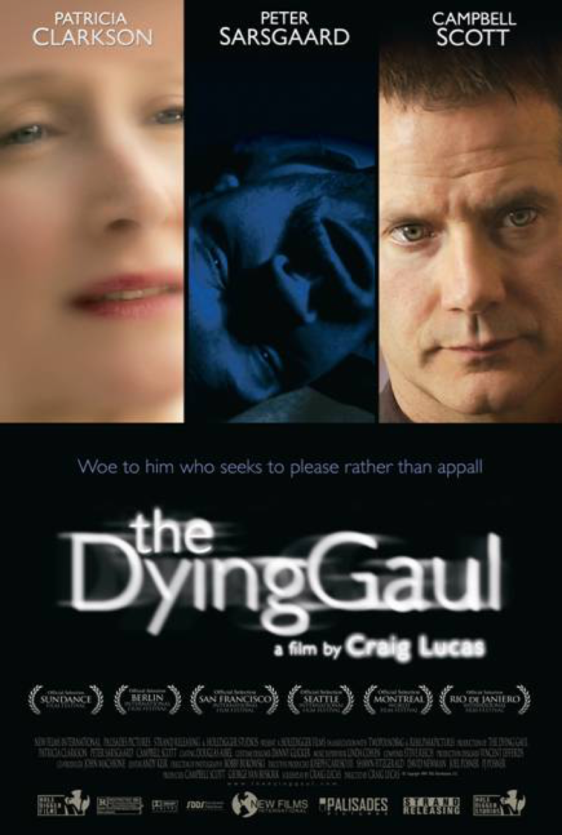 DYINGGAULTHE