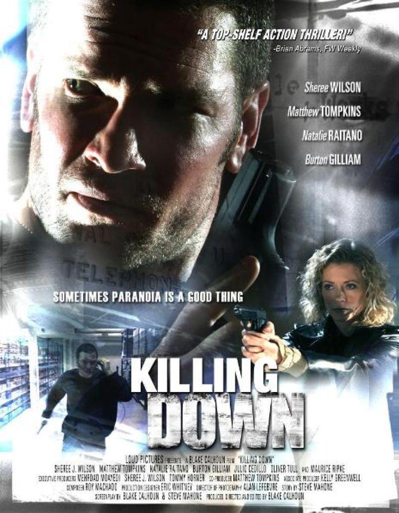 KILLINGDOWN